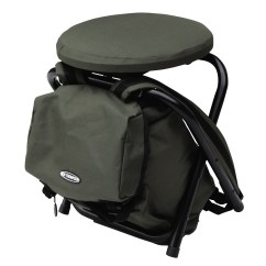 Back Pack Chair Louis 15th Chairs Ron Thompson Heavy Duty Backpack  Glasgow Angling