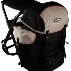 Fishing Backpack Chair Rattan Chairs Dining Ron Thompson Heavy Duty Xp Bacpack  Glasgow Angling