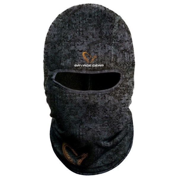 Savage Gear Urban Balaclava Glasgow Angling Centre