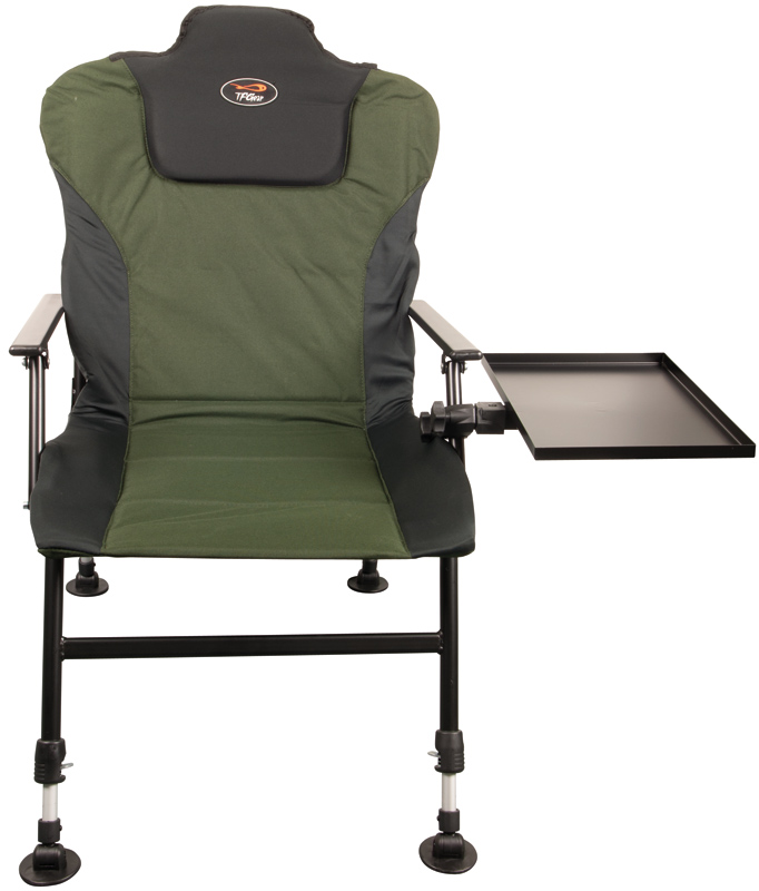 angling chair accessories cover hire swindon tf gear bank boss ez glasgow centre