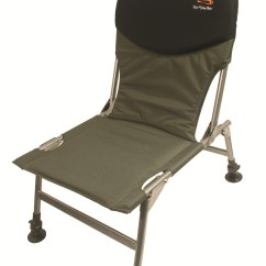 Korda Fishing Chair Easy Chairs With Footrests Tf Gear Chill Out  Glasgow Angling Centre