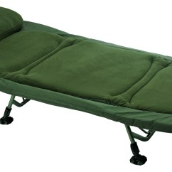 Fishing Bed Chair Used Desk Keeps Sliding Down Tfg Flat Out Bedchairs  Glasgow Angling Centre