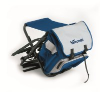Vercelli Rod Rest Chair/Rucksack  Glasgow Angling Centre
