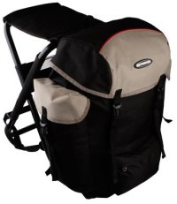 Ron Thompson Heavy Duty XP Bacpack Chair  Glasgow Angling ...
