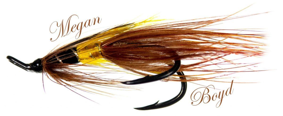 Megan Boyd Helmsdale Shrimp