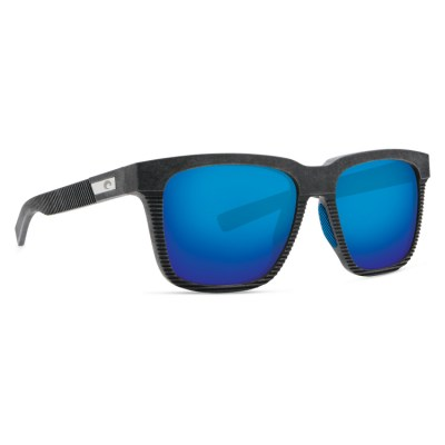 Costa Pescador Blue Rubber Blue Mirror Main