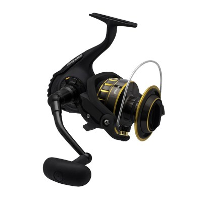 Daiwa Black Gold (BG) Reel