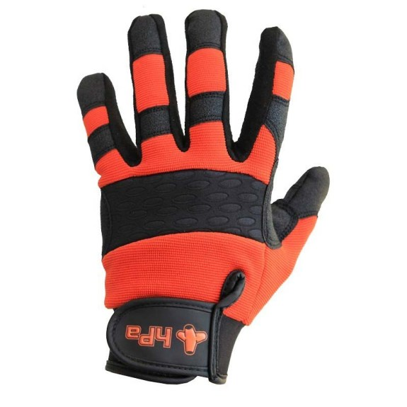 HPA Gloves Front