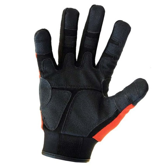 HPA Gloves Rear