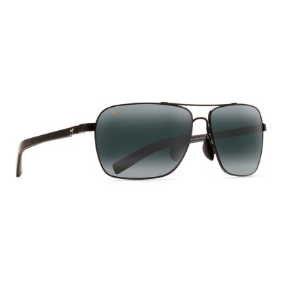 Maui Jim Freight Trains Gloss Black Main