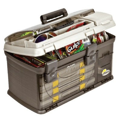 Plano CDS Stowaway Rack System Storage Box 7771