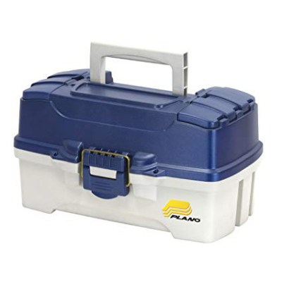Plano Two Tray Tackle Box 620206 (US)