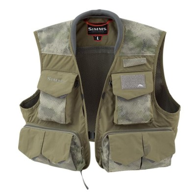 Simms Freestone Vest Main