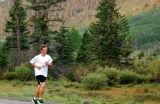 Running in the Pines