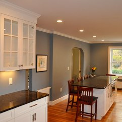 Kitchen Cabinets Woburn Ma Cheap Ways To Redo Remodeling Contractor In - Remodel ...