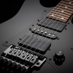 Guitar Pickup Wiring Diagram Coleman Pop Up Camper Fluence Single Width Pickups For Hss, Hsh & Hs | Fishman