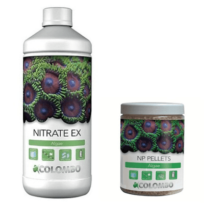 Colombo Nitrati Ex