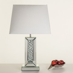 Corner Cabinets For Living Room Ideas With Sectionals Estrella Tall Table Lamp - All Lighting Fishpools