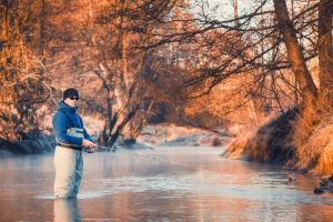 The 11 Best Fly Fishing Waders For YOU: Stay Safe Fishing!