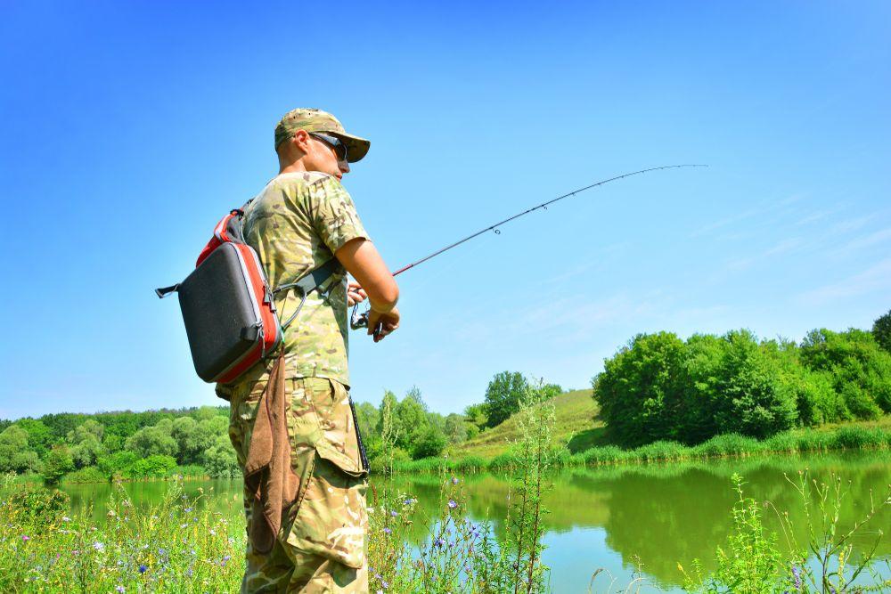 Best Fly Fishing Sling Packs