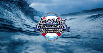 Lovers Key Boat Show 2016