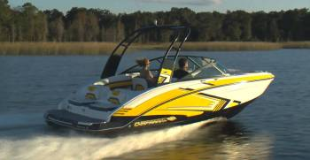 Model Spotlight – Chaparral 203 & 243 Vortex Boats