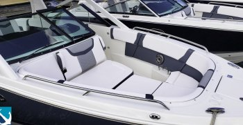 First Look: 2020 Chaparral 280 OSX