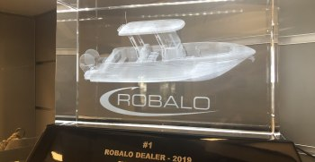 Press Release – Southwest Florida Boat Dealership Wins Global Award