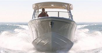 All About Grady-White's SeaV2 Hull