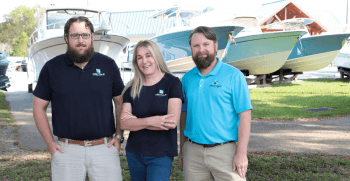 Economic forecast 2020: Boating | Fish Tale Boats In Florida Business Observer