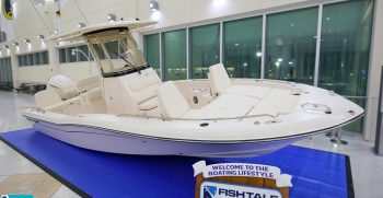 5 Reasons To Buy A Grady-White Boat
