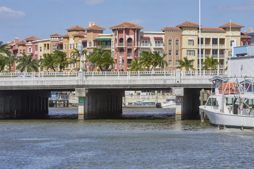 Bay View in Naples