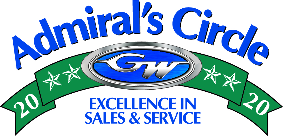 Grady-White Admiral's Circle Award 2020: Excellence in Sales and Service