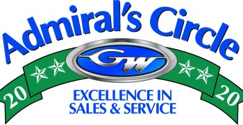 Grady-White Boats Recognizes Success of Fish Tale Boats with Prestigious Admiral's Circle Award for Model Year 2020