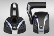 Fish Tale Boats - Yamaha Helm Master EX