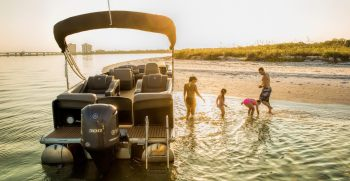 Fun Accessories for Your Pontoon Boat