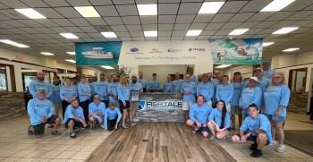 SW Florida Boat Dealer Scores Hat Trick