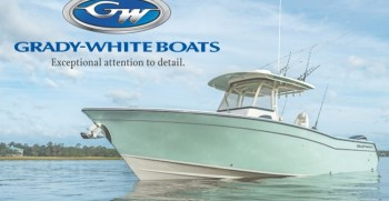 Grady-White Boats Recognizes Success of Fish Tale Boats with Prestigious Admiral's Circle Award for Model Year 2021
