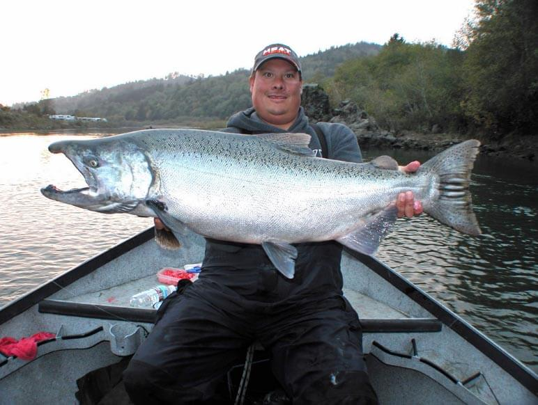 Fred's Big King