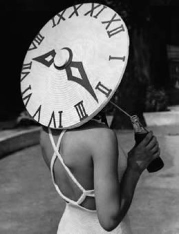 L'illusione del tempo