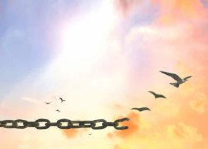 Liberarsi della schiavitù dei simboli
