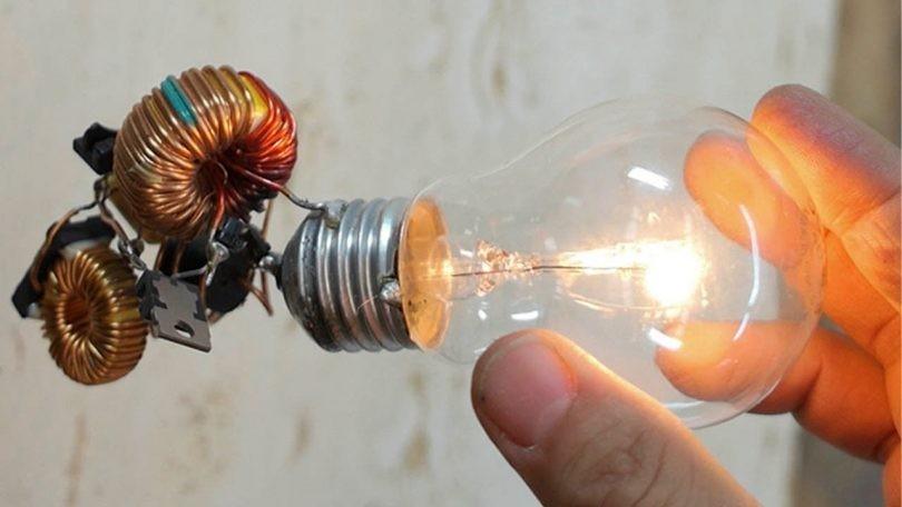 QEG: Generatore di energia quantica di Tesla, Brevetto US-511916A ...