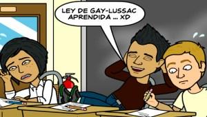 Ley de Gay-Lussac – Ejercicios Resueltos