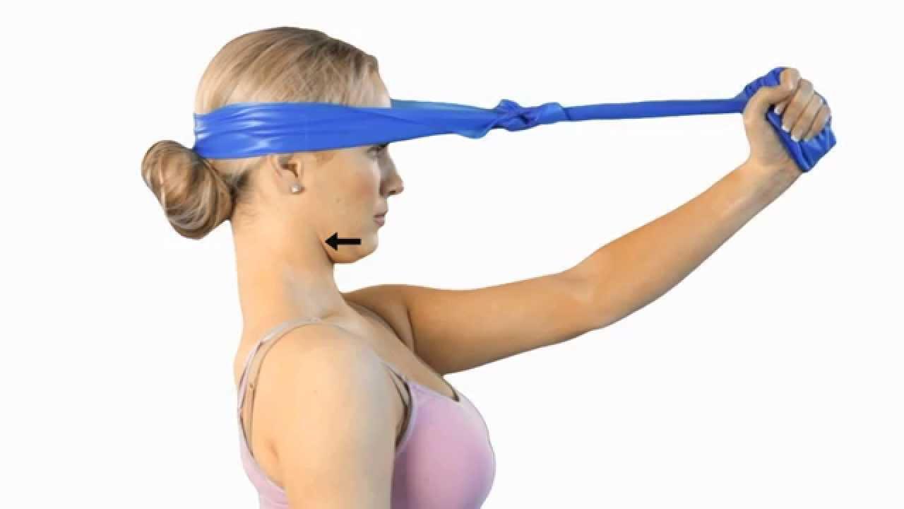 Estensori cervicali profondi nei soggetti con neck pain