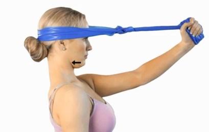 Relazione tra l'attività dei muscoli superficiali durante il Cranio-Cervical Flexion Test e le caratteristiche cliniche nei pazienti con neck pain cronico