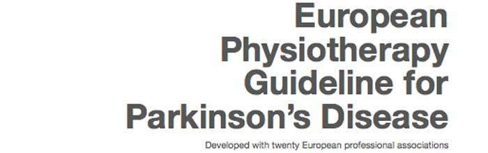 Linee guida europee per la malattia di Parkinson