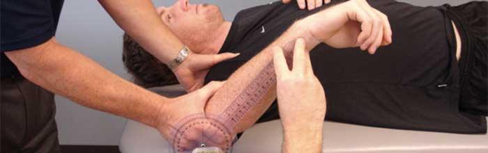 Rigidità della capsula posteriore gleno-omerale