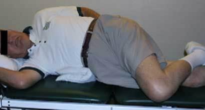 Il trattamento della stenosi lombare