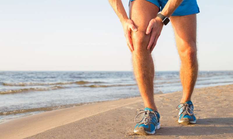 L'artroscopia per le lesioni degenerative del menisco