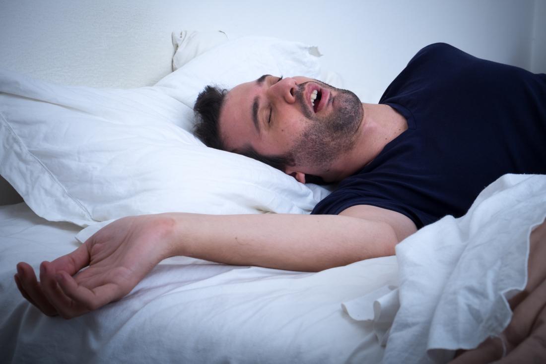 Sonno e mal di schiena